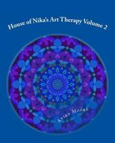 House of Nika's Art Therapy Volume 2