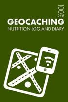 Geocaching Sports Nutrition Journal