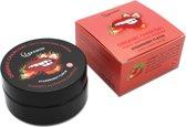 Luxsmile Organic Charcoal 30 g|Tandenbleker| Witte Tanden| Houtskool Tandpasta | Zelf Tanden Bleken