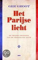 Het Parijse licht