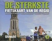 Smulders kompas 9 - De sterkste fietskaart van de regio Utrecht