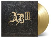 Ab III (Coloured Vinyl)