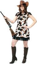 Cowgirl jurkje Sally 38 (m)