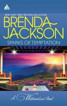Sparks of Temptation: The Proposal (The Westmorelands, Book 20) / Feeling the Heat (The Westmorelands, Book 21) (Mills & Boon Kimani Arabesque)