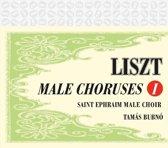 Liszt: Male Choruses I
