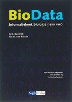 BioData / Biologie Havo vwo / deel Informatieboek