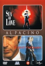 Scent Of A Woman / Sea Of Love (2DVD)