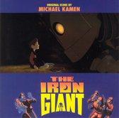The Iron Giant ( 180 G Deluxe Gatefold 2Lp)