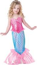 Zeemeermin kostuum voor meisjes - Premium - Verkleedkleding - 110/116