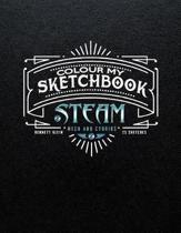 Colour My Sketchbook Steam