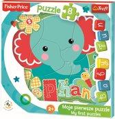 Baby Fun - Kleine Olifant Puzzel