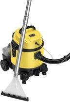Clatronic Wet & Dry stofzuiger BSS 1309 1200 W geel