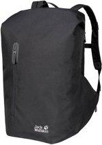Jack Wolfskin Coogee Backpack - Unisex - Black - ONE SIZE