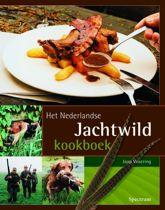 Het Nederlandse jachtwildkookboek