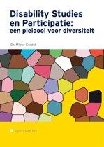Disability studies en participatie
