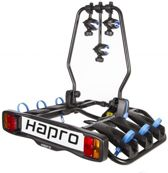 Hapro Atlas Fietsendrager - 3 Fietsen - 7 Polig