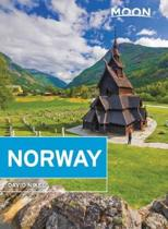 Moon Norway (Second Edition)