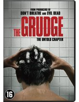 The Grudge (2019)