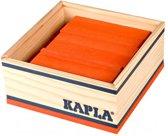 KAPLA 40 Oranje