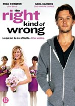 Right Kind Of Wrong The (dvd)