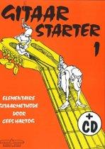 Gitaar Starter deel 1