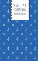 Bullet Journal Notebook Dot Grid