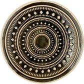 Riverdale Bohème - Bord - 20cm - zwart