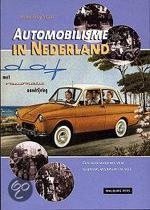 Automobilisme In Nederland