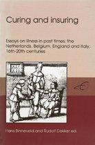 Publikaties van de Faculteit der Historische en Kunstwetenschappen 9 - Curing and insuring