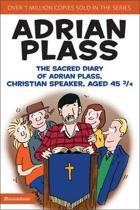 The Sacred Diary of Adrian Plass, Christian Speaker, Aged 45 3/4