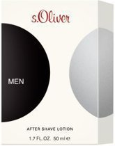 S.Oliver Man - 50 ml - Aftershave Lotion