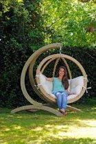 Amazonas Hangstoel + standaard Globo Natura - 170 x127 x 136 cm