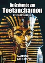 DVD cover van De Graftombe Van Toetanchamon