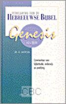 Verklaring van de Hebreeuwse bijbel Genesis