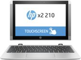 HP x2 210 ATOM x5-Z8350 - 2-in-1 laptop - 10.1 Inch