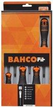 BAHCO Schroevendraaierset 6-delig B219.026