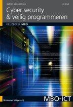 MBO ICT - Cyber security & veilig programmeren