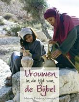 Vrouwen in de tijd van de bijbel