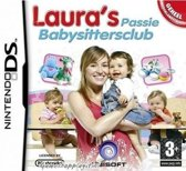 Laura's Passie: Babysitterclub
