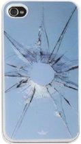 Hardcase Epoxy Dresz: iPhone 4/4S Glass (IPH4-033)