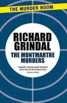 The Montmartre Murders