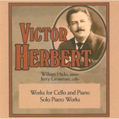 Works For Cello And Piano/Solo Pian