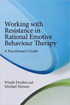 Working with Resistance in Rational Emotive Behaviour Therapy