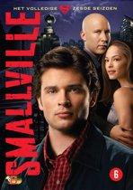 Smallville - Seizoen 6