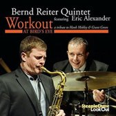 Workout At Bird's Eye. A Tribute To Hank Mobley &