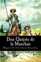 Don Quijote de la Manchan