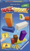 Ravensburger Make 'n Break - Pocketspel