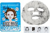 Rude Cosmetics Fizz Bizz Deep Cleanse Bubble Mask
