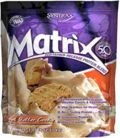 Matrix 5.0 2270gr Peanut Butter Cookie