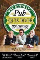 The Ultimate Pub Quiz Book